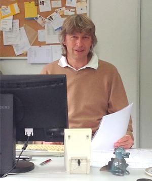 Bernd Bräuer